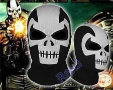 Captain America 3 - Marvel Comics Crossbones Military Mask Balaclava Cosplay