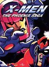 X-Men: Phoenix Saga  DVD Cedric Smith, Cathal J. Dodd, Lenore Zann, George Buza,