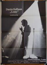 LENNY (Pl. '75) - DUSTIN HOFFMAN / VALERIE PERRINE