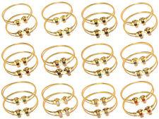 Bangel Cuff Tibetan Silver Brass Gemstone And Handmade 2pcs Amazing Jerwellery