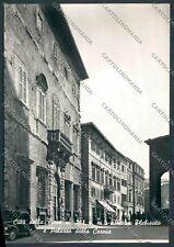 Perugia Città della Pieve foto cartolina B8720 SZG