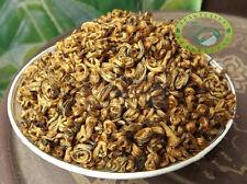 "Top Yunnan Golden Snail Bud  ""JingLuoYa"" Dian Hong Black Tea"