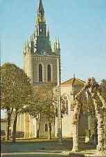 40 - cpsm - LIT ET MIXE - L'église