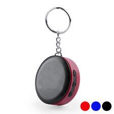 Porte-clés Haut-Parleur Bluetooth USB 1W 146176
