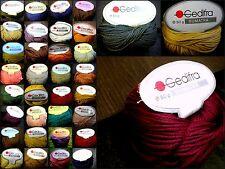 Coton 100% CABLE AIGUILLE 3-5 Anny Blatt Gedifra autres vintage page 2