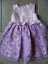 Special Occasion Dress Gymboree  Lavendar, size 12-18 mos, 2T, 3T