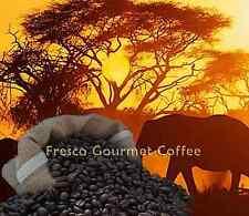 African MOKA chicchi di caffè 100% Arabica Bean O Caffè MacInato