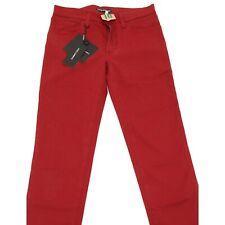 3919G pantaloni uomo DOLCE&GABBANA D&G 16 GREEN jeans uomo trousers men