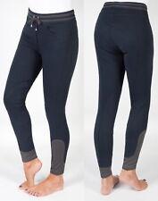 102337 PFIFF Sudadera Pantalones De Montar Mujer medias la rodilla ECUESTRES