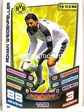 Match Attax 13/14 2013/2014 - Borussia Dortmund - Karte aussuchen