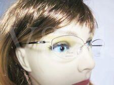 + Silhouette Eyeglasses TITAN DYNAMICS HALFRIM Form 4269-6059-51mm