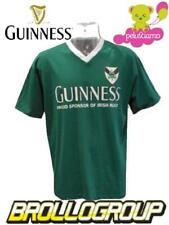T-Shirt Irish Rugby Guinness Beer Maglietta Manica Corta *15663
