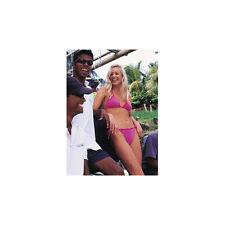 Panache Pink SW0011 Tie Sided Bikini Briefs 2XL