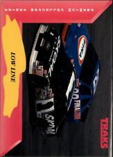 1993 Traks Racinng Card #s 1-200 +Rookies (A1325) - You Pick - 10+ FREE SHIP