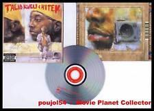 "TALIB KWELI & HI TEK ""Reflection Eternal"" (CD) 2000"