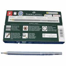 Faber-Castell Bleistift Grip 2001 Bleistifte dreikant Härtegrad HB B 2B 2H H