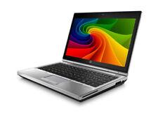 HP 8570p Core i7-3520m 2,9ghz 4/8gb 120 Go SSD 1600x900 DVD-RW WEBCAM BT win10pro