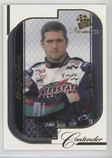 2002 Press Pass Premium Gold #16 Bobby Labonte Racing Card