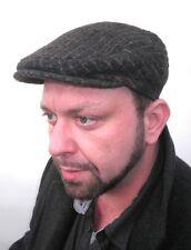 FlatCap pour hommes casquette gavroche bonnet D' HIVER Bêret chapeaux