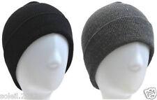Knitted Cap Winter Hat Men's Uni Hats Woolly Hat Men's Hat Men's Cap Women's New