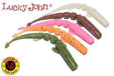 "Lucky John UNAGI Slug FLOATING Drop Shot Lure 2.5"",3"",3.5""STRONG SCENT Predator"