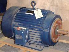 New Marathon Electric Motor HP 20 RPM 1450 9053LR