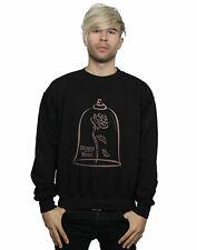 Disney Homme Princess Rose Gold Sweat-Shirt