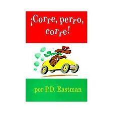 Corre, Perro, Corre! (Paperback or Softback)