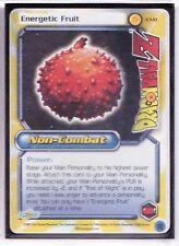 Energetic Fruit PROMO GOLD FOIL Dragonball CCG