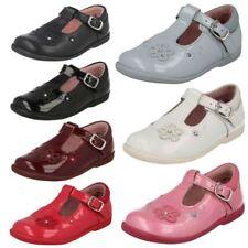 STARTRITE enfant fille chaussures barre en t Tournesol