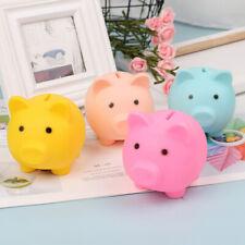 Money Saving Bank Home Decor Children Toys Money Boxes Cartoon Pig ShapedNM№—