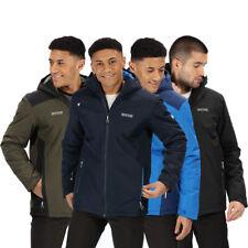 Regatta Mens Thornridge II Waterproof Breathable Jacket