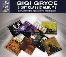 GIGI GRYCE - EIGHT CLASSIC ALBUMS NEW CD