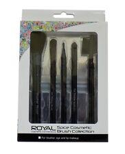 Royal 5 pièce produits de beauté brosse Collection