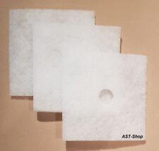 Ersatzfilter Filter G2 für Meltem Lüfter Serie M-1 Unterputz 130 x 130 mm