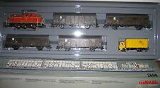 Märklin H0 2690 Posta Locomotiva diesel Set treni digitale Einmalserie stato