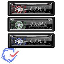 Autoradio Radio USB SD MP3 AUX FM BT Bluetooth LCD Display VoiceKraft 1 DIN