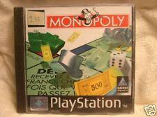 Jeu PS1 n°273 : Monopoly