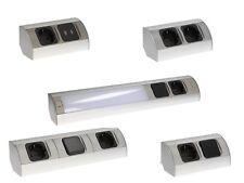 Möbel Steckdosen Küchen Schalter Steckdose unterbausteckdose aufbausteckdose USB