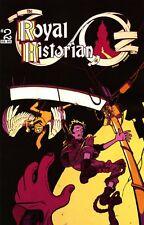 Royal Historian of Oz #2 Comic Book - SLG