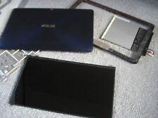 Asus T200 T200TA-C1-BL C2- B1-BL Laptop Parts - Screen Bezel Battery Back Cover