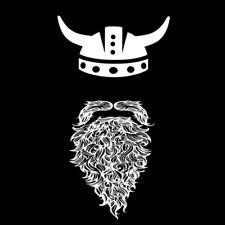 Viking T Shirt Vikings looting and pillaging bearded badass THOR!