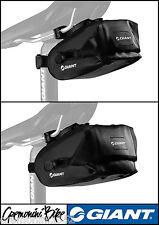 GIANT borsello sottosella bici corsa borsellino bike seat bag road mtb mountain