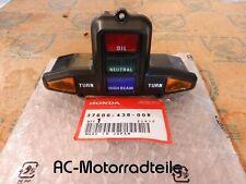 HONDA CB 750 900 BOLDOR spie console strumenti BOX pilota LAMP NEW