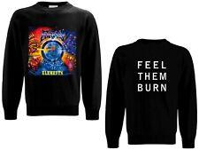 ATHEIST - Elements - Sweat-Shirt Sweater Pulli - Größe Size M - L - XL - Neu
