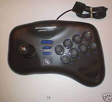 PlayStation PSX InterAct Shadow Blade Arcade Stick