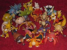Tomy-Pokemon Figur zur Auswahl / ca. 3,5cm-5cm, Sammelfigur,gebraucht,F48
