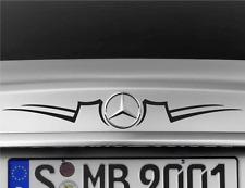 Tattoo Sticker Vinyl Decal Sticker Set For Mercedes Benz Cars SUVs CLA 250 CL45