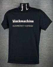 Blackmachine Classic t shirt - B2 B6 B7 F8