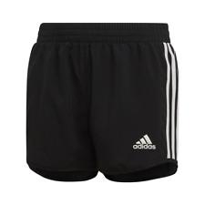 Adidas Short Kids Girls Essentials 3 Stripes Shorts Training New Running DV2759